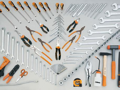 Branton Tools & Equipments